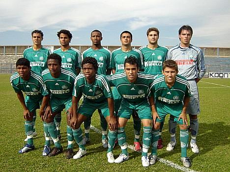 Sub-20 do Palmeiras busca primeira vitória no Paulista neste sábado dc77ad47b4af6