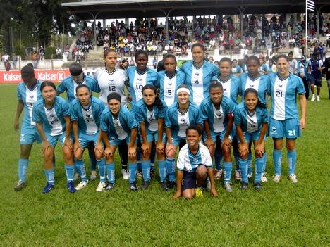 Jogos Perdidos  Botucatu Bi-Campeão Paulista Feminino 2008 2009 01904d18a890f