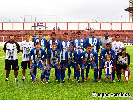 55732759ba Jogos Perdidos  Nacional vence na Copa São Paulo de Futebol Júnior ...
